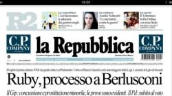 Sciopero Repubblica, il comunicato della redazione