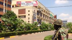 Kenya: au moins 39 morts et 150 blessés dans l'attaque d'un centre commercial à