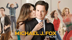 Michael J. Fox, retour vers le