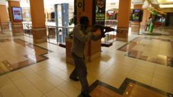 Kenya : la prise d'otages
