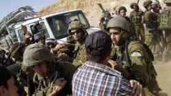 Diplomates malmenés en Cisjordanie: Israël les qualifie de