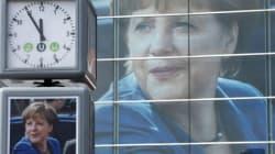Merkel, le néant au pouvoir pour un 3ème