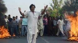 Au Pakistan, l'attentat le plus sanglant jamais mené contre des chrétiens a fait au moins 81