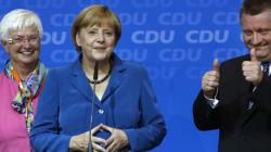 Merkel: la 'mutti di ferro', vincitrice solitaria delle eleizoni