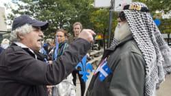 Pro-Values Charter Rally Draws Hundreds Of