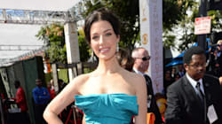 Jessica Pare's Emmys Dress Leaves Us