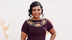 Mindy Kaling's Unexpected Emmys