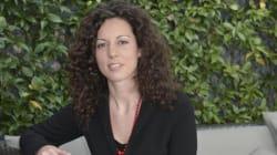 Silvia Avallone:
