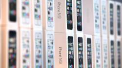 Devinez combien d'iPhone ont été vendus ce