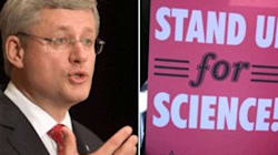 New York Times: Harper Aims To 'Guarantee Public