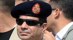Egyptians on a Military High Will