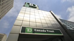 TD Bank Slapped On Wrist Over Ponzi