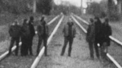 I'm Glad Godspeed You! Black Emperor Stood Up for Their
