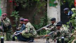 Kenya: des Américains et une Britannique parmi les