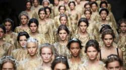 Racisme: la Fashion Week est trop