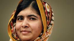 Malala «n'a rien fait» pour mériter le prix Sakharov, disent les