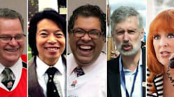 The Candidates Running In Calgary's Municipal