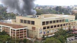 Nairobi : fin du siège du