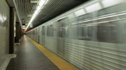 Federal Funding for Toronto's Subway Is Bad News for