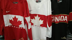 Is This What Team Canada Will Be