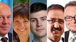 The Candidates Running In Edmonton's Municipal