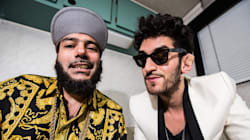 Chromeo's New LP To Answer: 'What Would A French Jewish R. Kelly