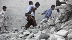 Un séisme au Pakistan fait plus de 200 morts et près de 400