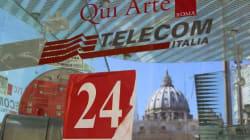 Vendita telecom, l'avvertimento di