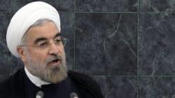 Iran, Rohani riconosce l'olocausto:
