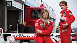 Niki Lauda vs James Hunt dans