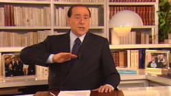 Unicost contro il videomessaggio di Berlusconi