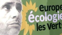 Europe Écologie Les Verts, les