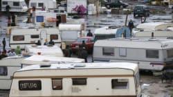 Neuf Français sur dix estiment que les Roms s'intègrent