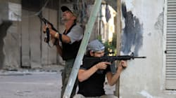 Le divorce est consommé entre opposants syriens et combattants