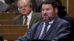 Ex-Tory MP Hoping For A Seat In Manitoba