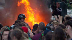 Man Sentenced In 'Most Serious' Riot