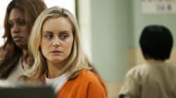 Schilling Ducks Laura Prepon/Season 2 Questions, But Is Still