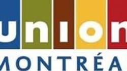 Union Montréal sur le point de perdre son statut de parti