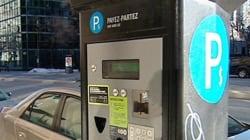 Stationnement: petite révolution en vue à Montréal (La