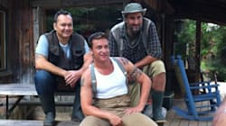 «Les pêcheurs» : une visite au chalet de Martin