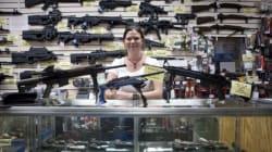 Traité sur le commerce des armes: l'inaction du Canada