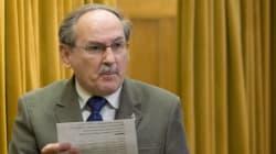 Jean Dorion s'oppose à la Charte des