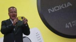 La drôle de raison invoquée par le patron de Nokia pour garder son parachute