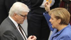 ドイツの外交政策に大幅な改革は必要か