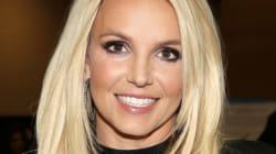 La chanteuse Britney Spears doit concilier le travail et la