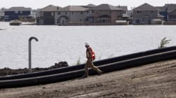 High River Ponds Contain Deadly E. Coli After