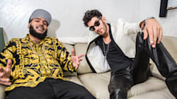Chromeo, Montreal's Arab/Jewish Electro Duo, Talk Charter Of