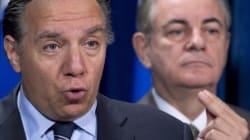 Affaire Boisclair : Duchesneau refuse de se