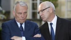 Roms: Le gouvernement renvoie la Commission européenne dans les