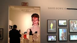 LOOK: Photos Of David Bowie's Spectacular AGO